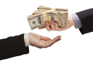 Зобов'язання виплачувати відсотки по депозиту не припиняється зі смертю вкладника. - lexberg.ua